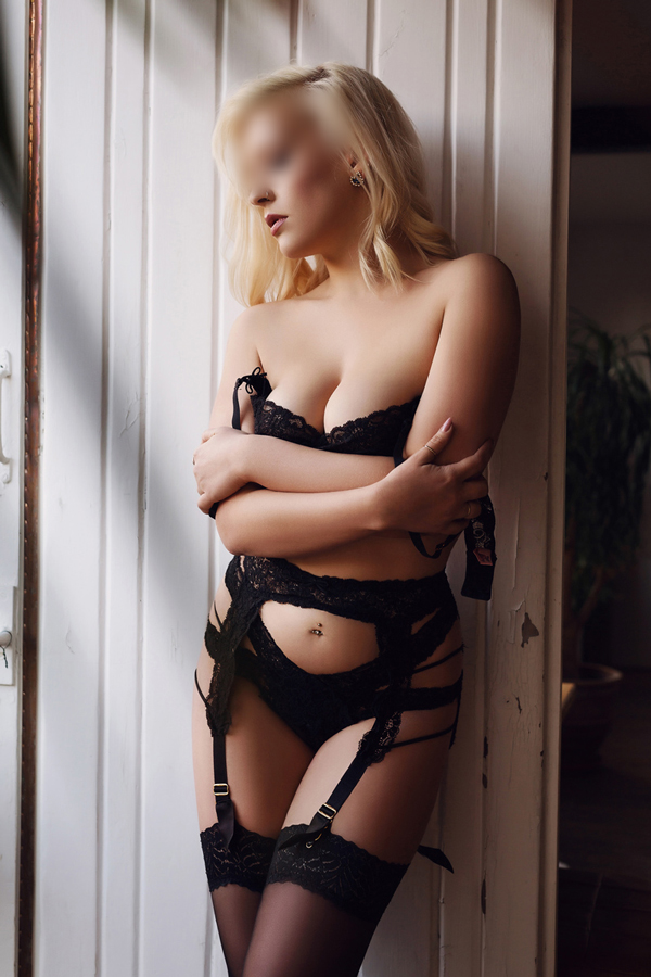 Scarlett - incalls in Marylebone