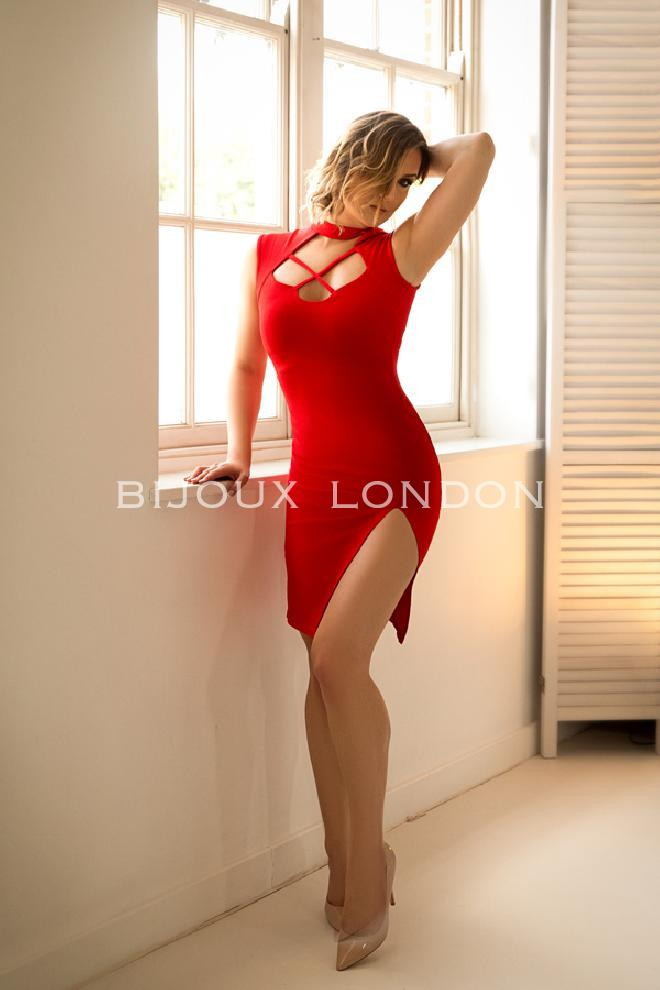Exclusive Marylebone Escort